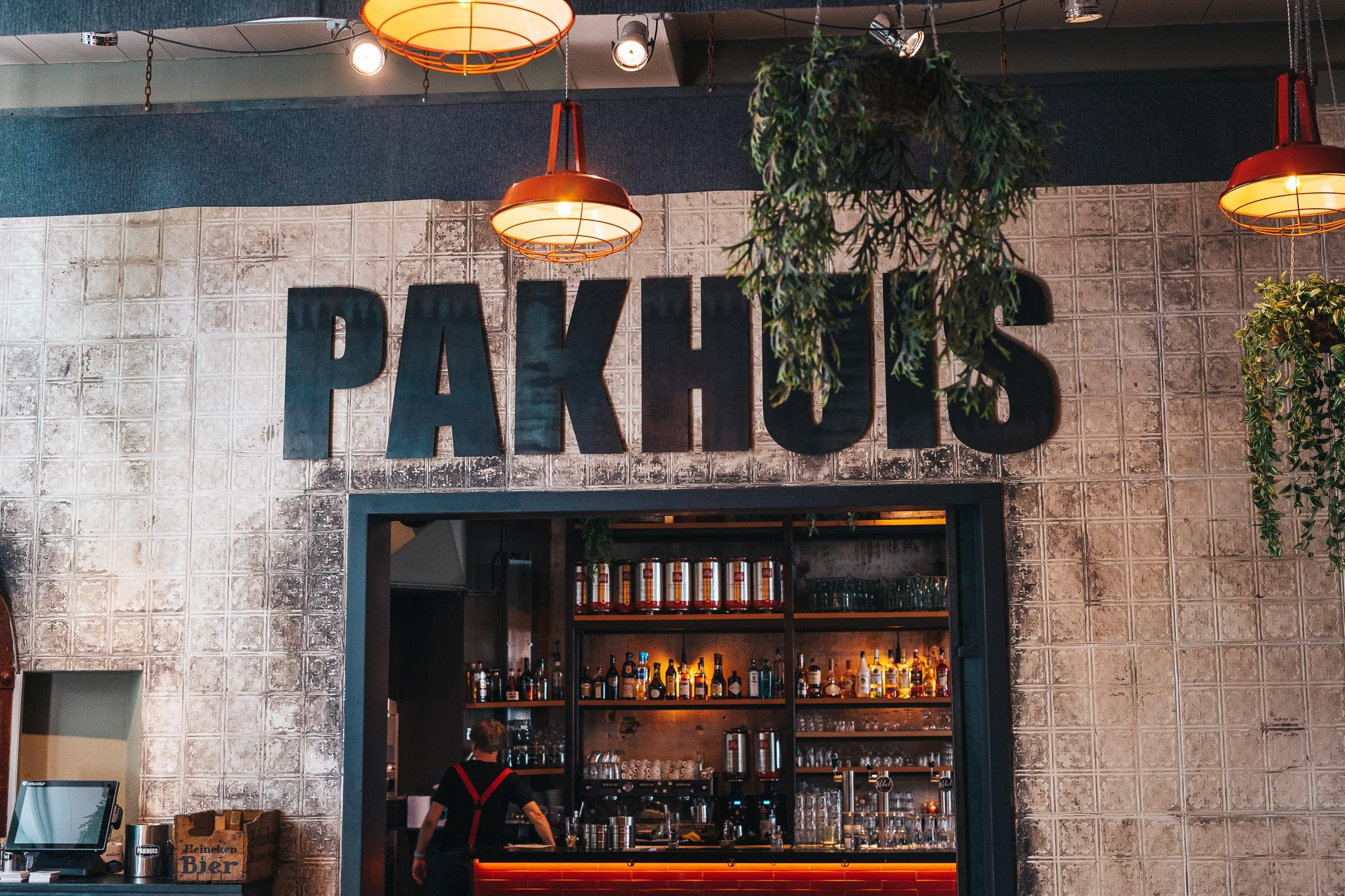 Pakhuis Leiden